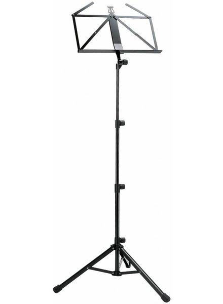 K&M 10810 lessenaar musicstand 10810-000-55 black