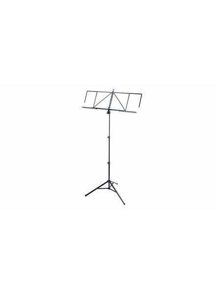 K&M 10062 Music stand  Robby Plus  black 10062-015-55