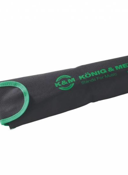 K&M K & M 101 Black desk foldable collapsible