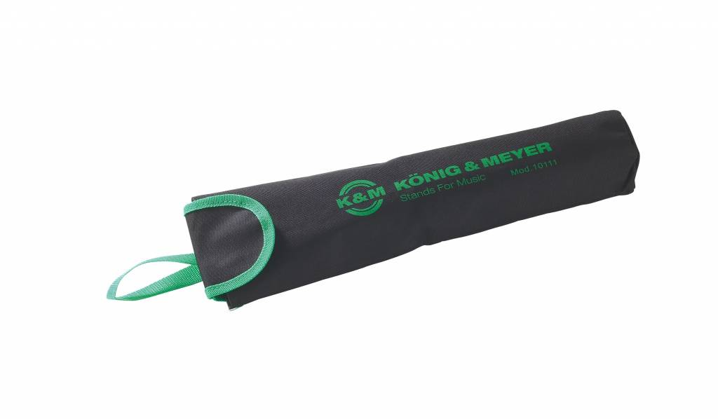 K&M 10111 Carrying case voor K&M101 musicstand