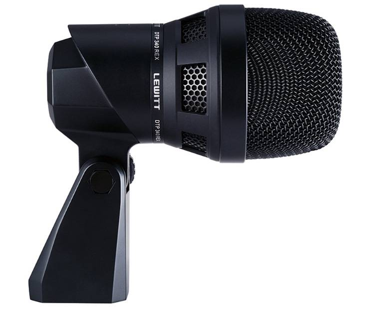 Lewitt DTP BEAT KIT 6  drum microfoons beatkit