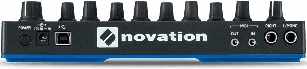 Novation RNO Circuit groove box