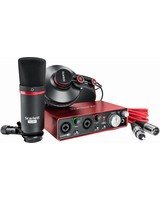 Focusrite RFO Scarlett 2i2 Studio Pack 2nd MKII