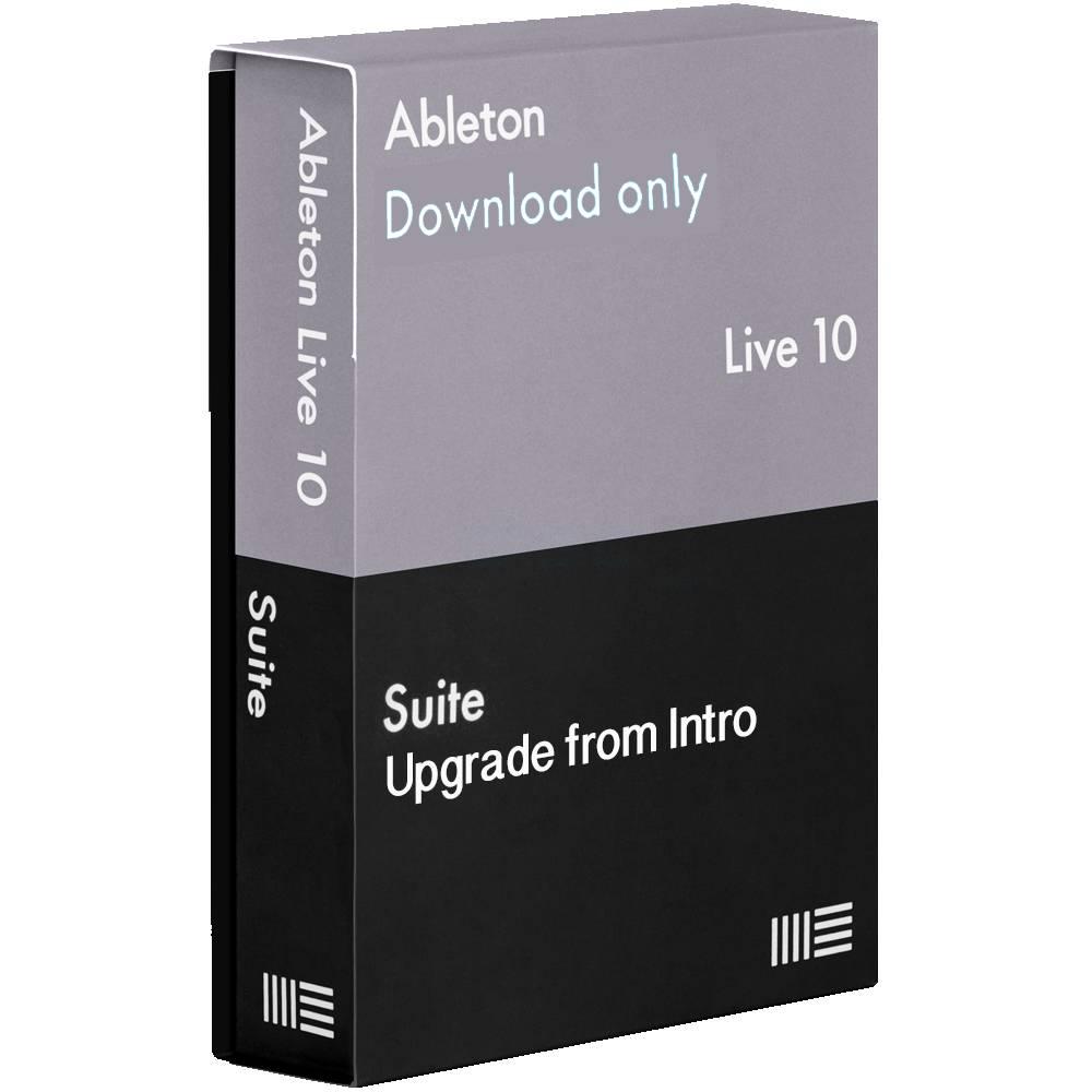 Ableton LIVE 10 SUITE download 88171