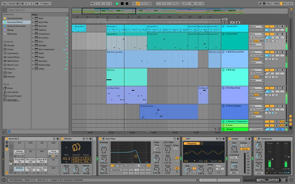 Ableton LIVE 10 SUITE EDU download 88177  educational