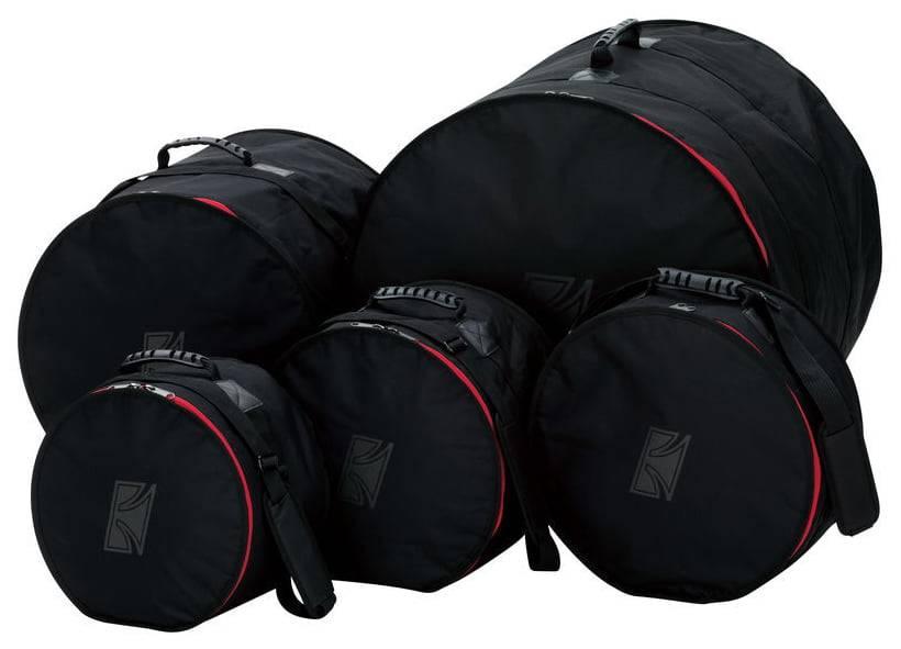 Tama DSS52K cases für Drumset 22 10 12 14 16 Standard