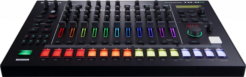 Roland TR-8S Rhythm Performer drumcomputer