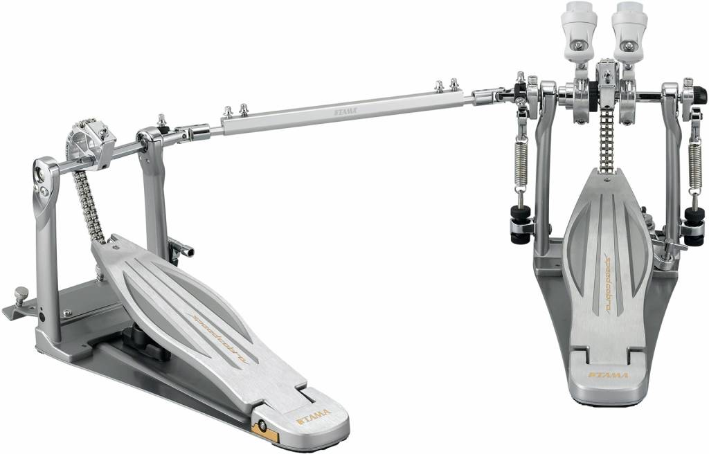 Tama HP310LW dubbel bass drum pedal