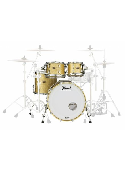 Pearl MRV924XEP / C347 Masters Maple Reserve Bombay Goldschein