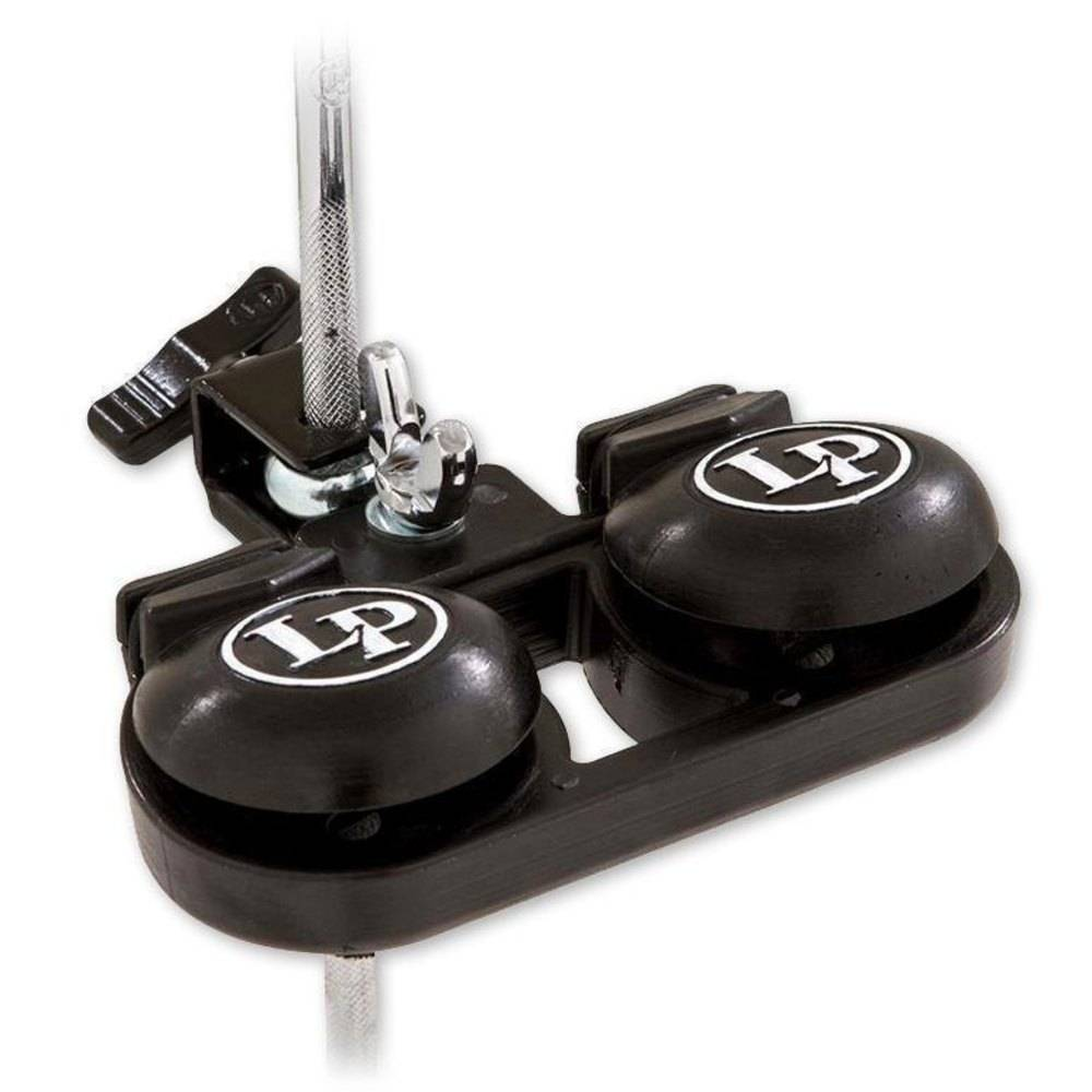 LP Latin Percussion LP427 castanets machine castanets with mount