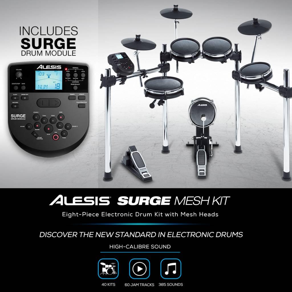 Alesis Überspannungsschutz-Kit
