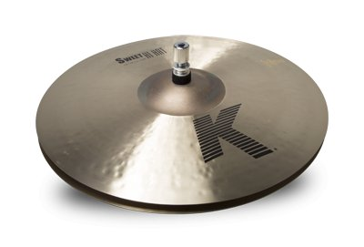"Zildjian ZILDJIAN Hi-hat, K Zildjian, 15"", Sweet Hats, traditional"