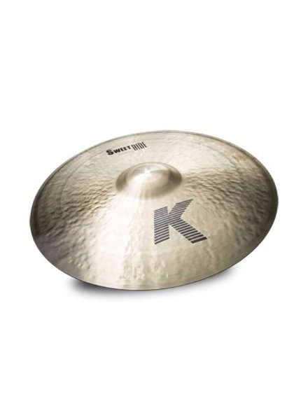 "Zildjian K 21"", Sweet Ride, traditional"