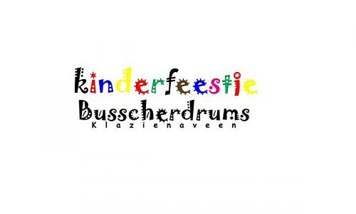 Busscherdrums Kinderparty