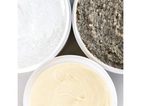 Soft Hydrating Face Scrub Cream - Man