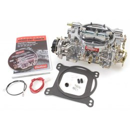 Edelbrock Carburetor, Performer Series, 600 CFM, EGR