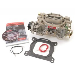 Edelbrock Performer Series Carburetor, Marine, 600 CFM