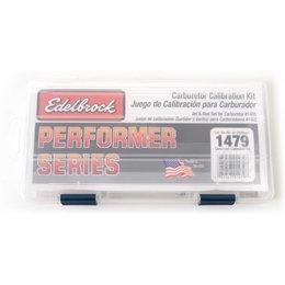 Edelbrock Calibration Kit For 1405