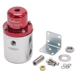 Edelbrock Fuel Pressure Regulator, 160 GPH