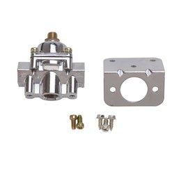 Edelbrock Fuel Pressure Regulator, 1 to 4 psi
