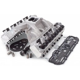Edelbrock Performer RPM Top End Kit, Big Block Chrysler, 482HP