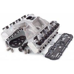 Edelbrock Total Power Package Top End kit for Chrysler 440 Big-Block