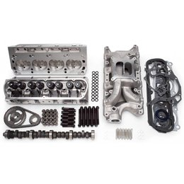 Edelbrock Performer RPM Top End Kit, Small Block Ford, 367HP