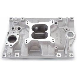 Edelbrock Performer Manifold, Chevrolet 90° V6 Vortec