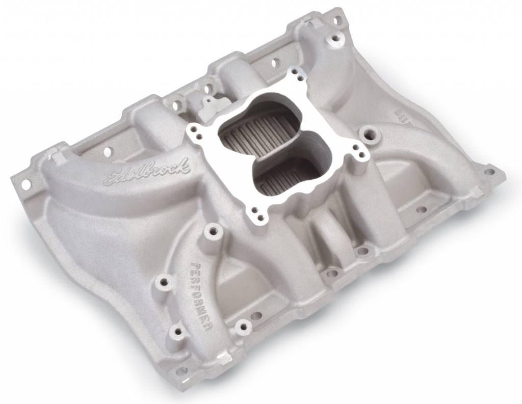 Edelbrock 21151 Intake Manifold - Edelbrockproducts.eu ...
