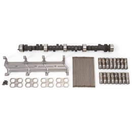 Edelbrock Rollin Thunder Kit, Chevrolet Small Block 87-later