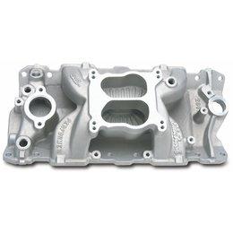 Edelbrock Performer Air-Gap Manifold, Chevrolet Small Block