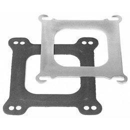 Edelbrock Standard-Flange Carburetor Plate, 1/16 inch