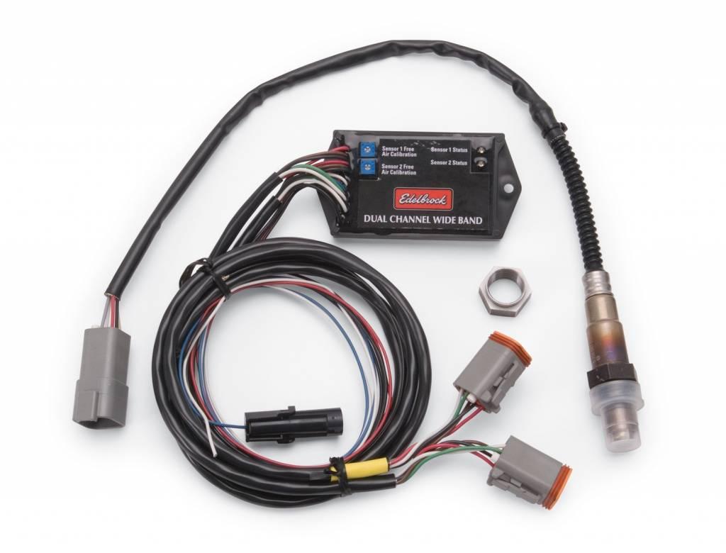 Edelbrock 3532 Afr Monitor - Edelbrockproducts.eu - EdelbrockProducts
