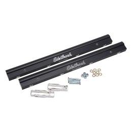 Edelbrock Fuel Rail Kit, Chrysler, Gen II 426-572 Hemi, for use with 75245
