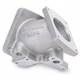 Edelbrock Throttle Body Adapter, 5.0L Mustang 94-95