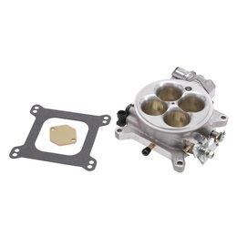 "Edelbrock EFI Throttle Body, 4 BBL, 4150 Flange 1.75"" Bore w/Mototron IAC"