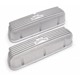 Edelbrock Valve Cover, Classic Series, Ford 221-302 & 351W