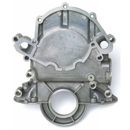 Edelbrock Aluminium Timing Cover, Ford 289, 302 & 351W