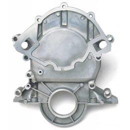 Edelbrock Aluminium Timing Cover, Ford 5.0L, 351-W
