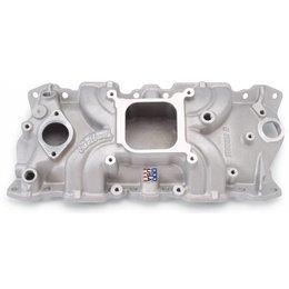 Edelbrock Torker II Manifold, Chevrolet Small Block