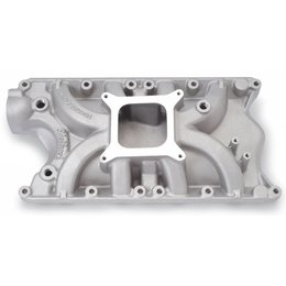 Edelbrock Torker II Intake Manifold, Ford 351-W