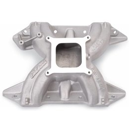 Edelbrock Torker II Intake Manifold, Chrysler 413/440