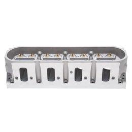 Edelbrock Cylinder Head, E-CNC, GM, Gen III/IV LS3, Small Port, Standard Block