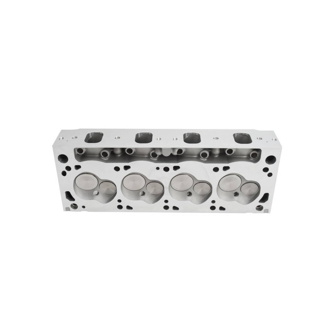 Supercharger Kits For Ford 390: Edelbrock 61625 Cylinder Head