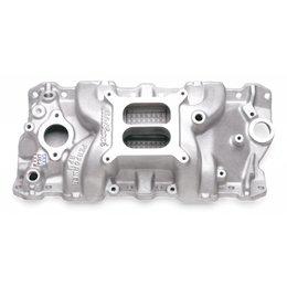 Edelbrock Performer RPM Manifold, Chevrolet Small Block