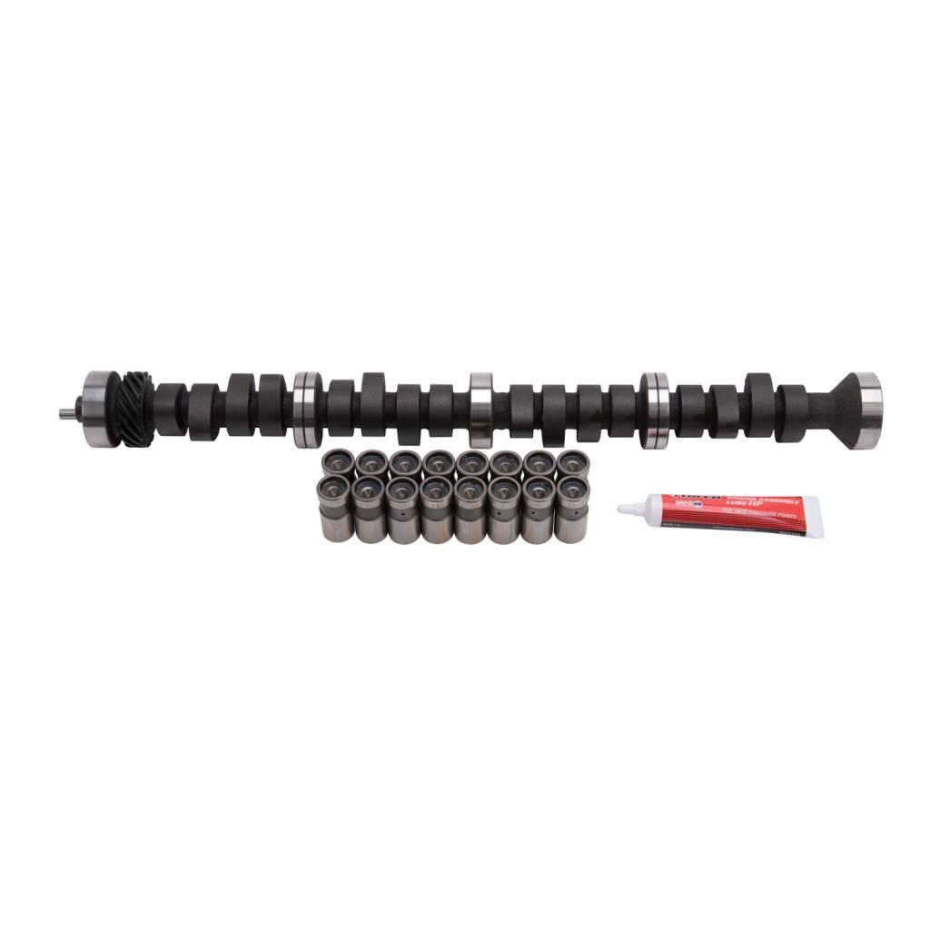 Supercharger Kits For Ford 390: Edelbrock 7106 Camshaft Kit