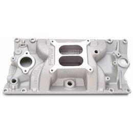 Edelbrock Performer RPM Manifold, Chevrolet SBC Vortec