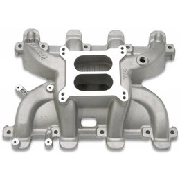 Edelbrock Performer RPM Manifold, Chevrolet LS-1 Carbureted