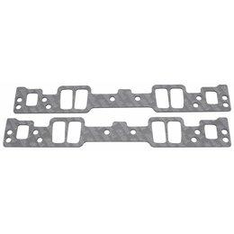Edelbrock Intake Gasket, Chevrolet W/ETEC