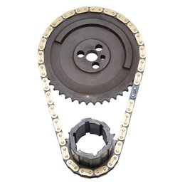 Edelbrock RPM-Link Adjustable timing chain set, Chevy LS1, LS2 & LS6 1997 & up